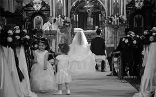Fotografo reportage nozze roma